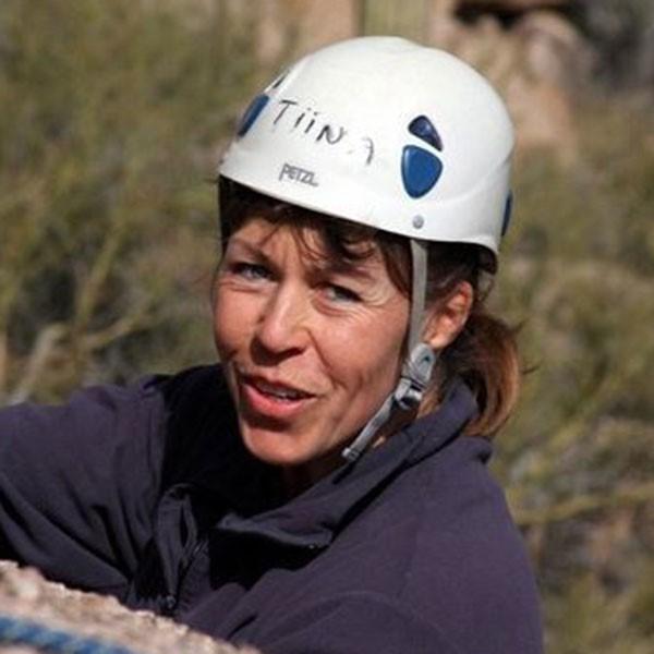 Tiina Perlman