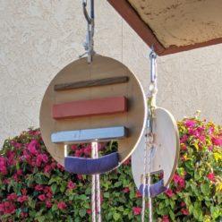 DIY hangboard trainers